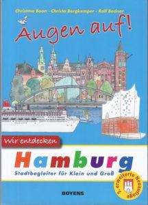 Hamburg-Reiseführer für Kinder