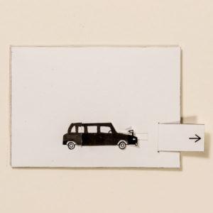 Bewegte-Postkarten