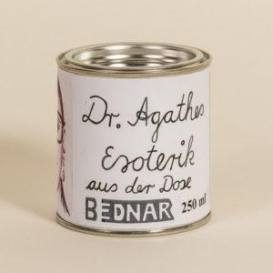 Dr. Agathes Esoterik aus der Dose