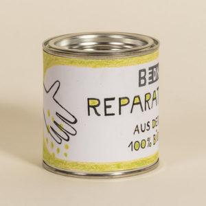 Kunstdose »Reparaturmoos«