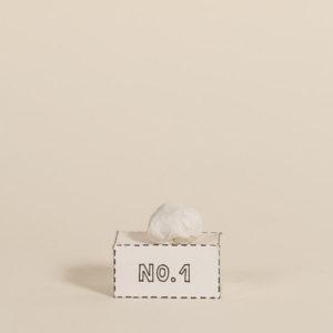 Papier-Skulptur-No.1