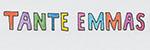 Tante Emmas Firmenschild